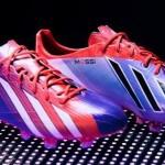 Estos son los nuevos botines de Messi 2013/2014