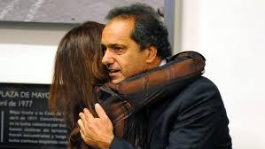 """Scioli sobre la reelección de la presidenta: """"Cristina ha sido muy clara"""""""