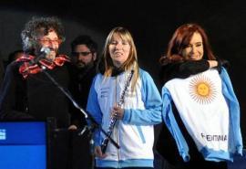 Fito Páez cobra del gobierno $ 2,1 millones por 5 recitales