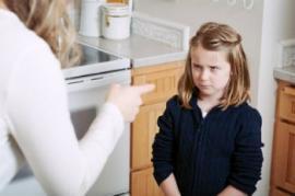 10 frases que pueden traumar a tus hijos