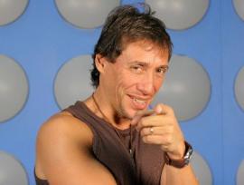 """Gianola: """"Yo no soy político ni lo seré, soy un actor"""""""