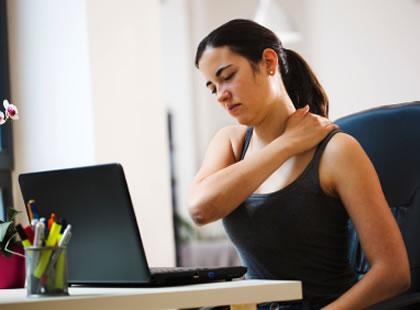 Mira las graves enfermedades que puede provocar estar todo el día sentado