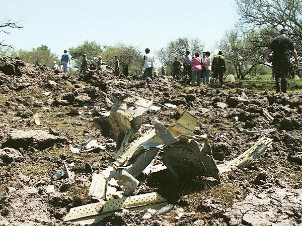 La tragedia aérea de Fray Bentos a juicio oral