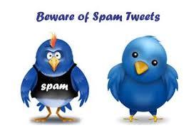 ¿Cómo se detecta Twitter los tweets 'basura' ?