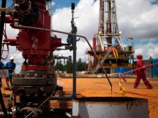 régimen de promoción de inversiones para la explotación de hidrocarburos