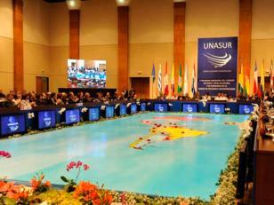 Reunión urgente de UNASUR por los bloqueos aéreos al presidente Evo Morales