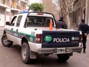 Policía herido tras resistirse a un asalto