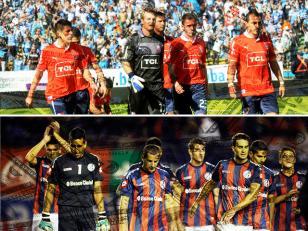 Futbolistas Argentinos Agremiados (FAA) inhibió a nueve clubes