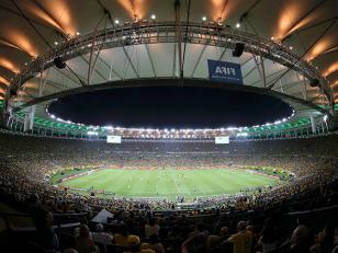 La FIFA calificó a Brasil con un 7, en la organización de la Copa Confederaciones