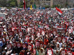 21 los muertos y 200 los heridos por las protestas de Egipto