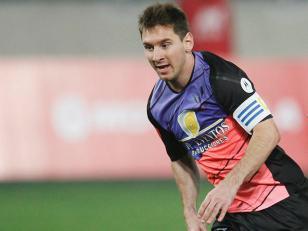 Messi canceló su presentación en Estados Unidos por el maltrato a sus familiares