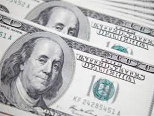 Dólar blue sigue con tendencia alcista: 8,63 pesos