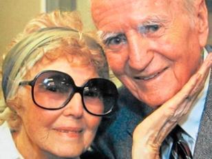 Nacieron el mismo día, pasaron 75 años juntos y murieron con un día de diferencia