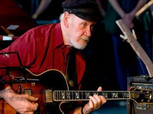 Murió el músico de jazz Walter Malosetti
