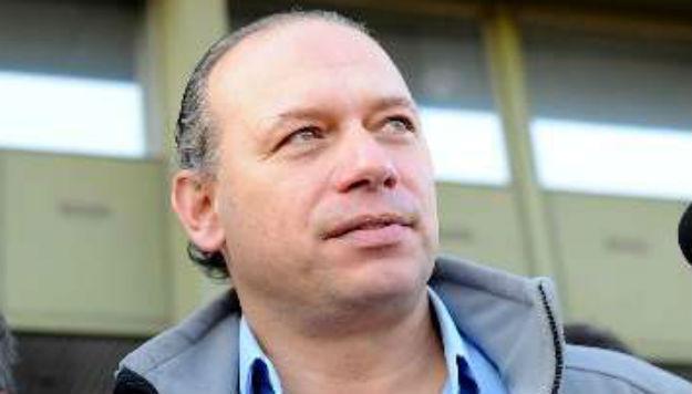 Berni aseguró que se redujo más del 20 por ciento el delito en Capital
