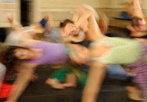Audiciones en Bariloche para la creación de cuerpo de danza federal
