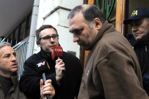 Caso Angeles: Pierri adelantó que el lunes apelará el procesamiento del portero