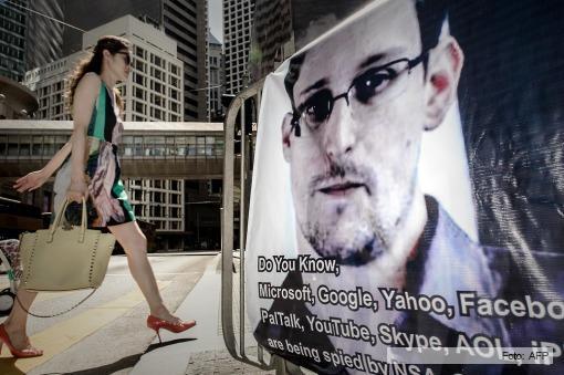 La embajada de Nicaragua en Moscú confirmó que recibió una solicitud de asilo de Snowden