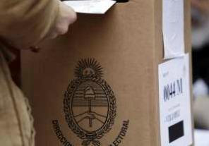 Elecciones 2013: El viernes comienza la campaña electoral