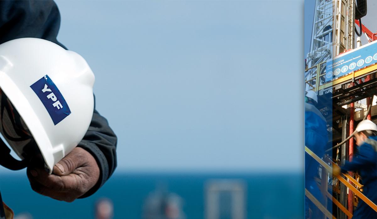YPF ofrece bono para inversores minoristas a una tasa de interés anual del 19%