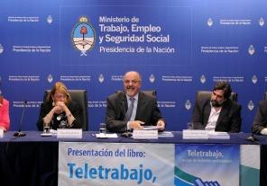 Programa de Promoción del Empleo en Teletrabajo