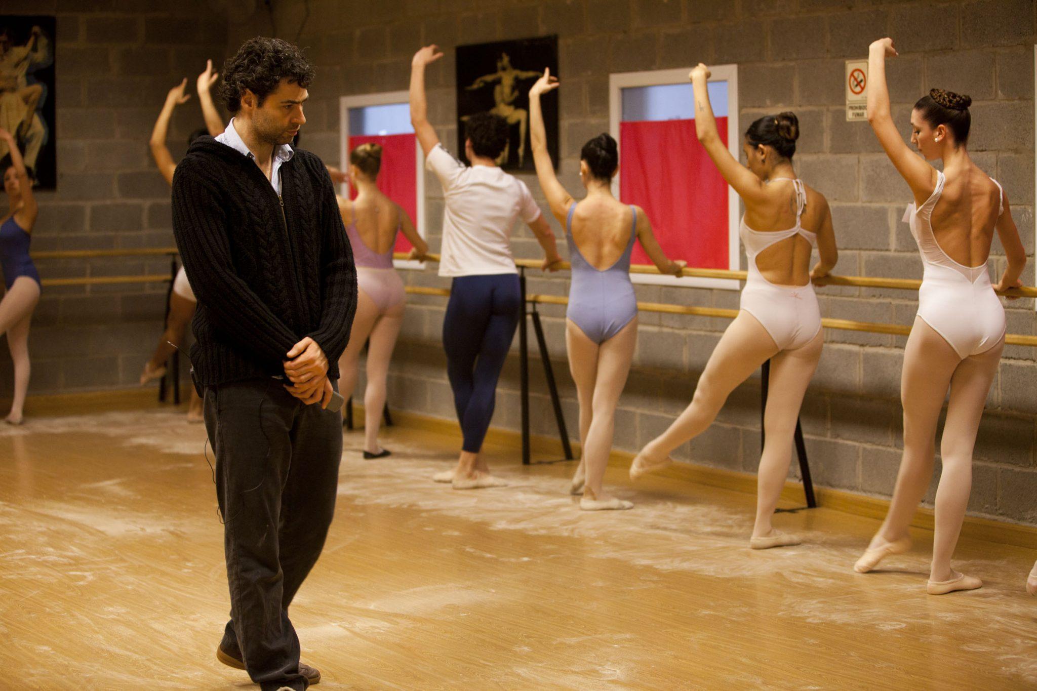 Convocan a jóvenes en Bahía Blanca para formar un cuerpo de danza nacional