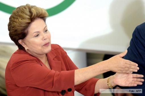 Dilma Rousseff quiere discutir en el Mercosur el espionaje de Estados Unidos sobre los países de la región