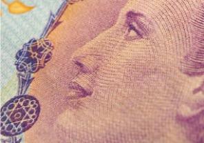 El billete de Evita fue premiado por diseño y excelencia
