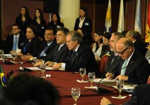 Timerman: Argentina siempre va a ser solidaria