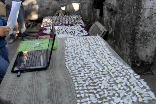 El narcotráfico deja 1000 muertos y mueve $2000 millones en Rosario
