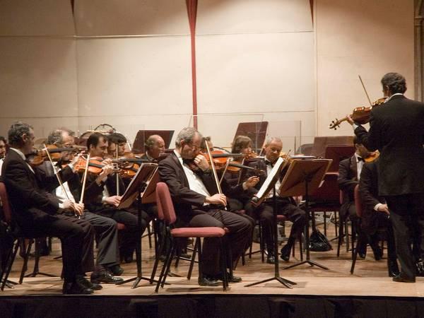 Convocatoria para cubrir vacantes en la Sinfónica Nacional