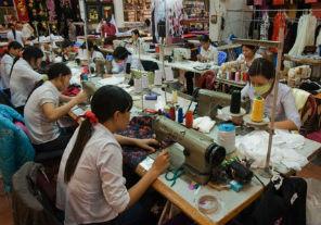 Piden investigar lavado de activos en comercios de indumentaria