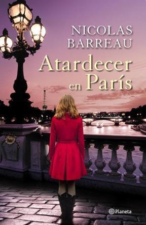 ATARDECER EN PARIS DE BARREAU, NICOLAS