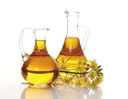 Aceite de canola reduce grasa abdominal