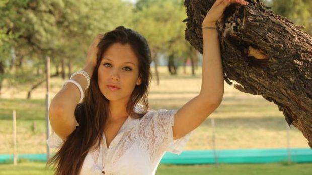 Barbarita Vélez: yo no olvido