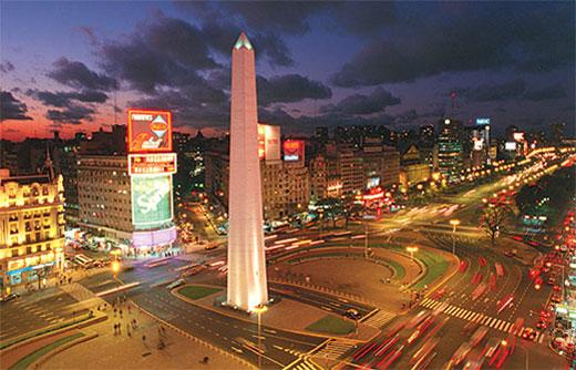 Buenos Aires, entre las 10 más felices del mundo