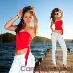 Fotos de Camila Andrade, la nueva Miss Chile