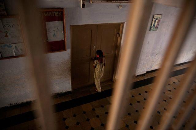 Aberrante: Veintena de hombres raptó y violó a cuatro niñas