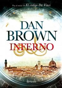 Inferno (edición sudamericana) de Dan Brown