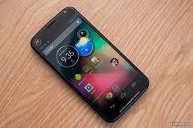"""El nuevo """"smartphone"""" Moto X de Motorola podrá ser diseñado por cada usuario"""
