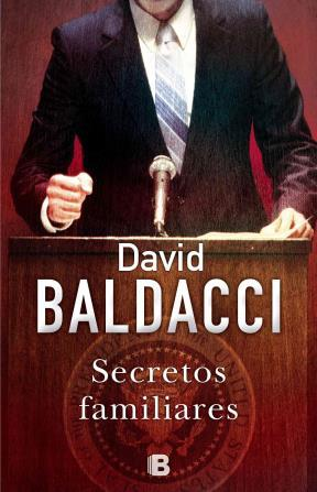 SECRETOS FAMILIARES SECRETOS FAMILIARES DE BALDACCI, DAVID