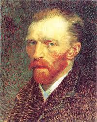 Frases de Vincent Van Gogh