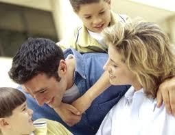 7 principios para ser buenos padres