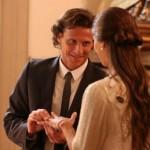Las fotos del casamiento de Diego Forlán y Paz Cardoso