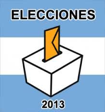 Elecciones 2013: ¿Qué se elige? ¿Quiénes votan? ¿Qué documento se requiere?