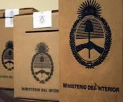 Todo lo que debes saber sobre las elecciones Primarias Abiertas Simultáneas y Obligatorias (PASO)