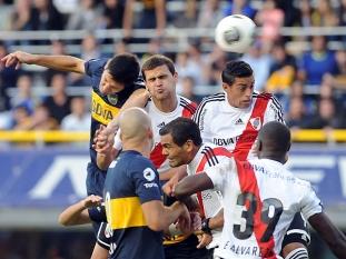 Fútbol : Fixture completo de la temporada 2013/2014