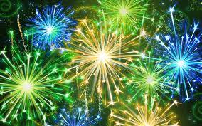 Explosión descontrolada de fuegos artificiales en uno de los festejos del 4 de julio genera pánico