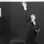 """Las fotos de Hitler """"como bufón"""", que el Führer había mandado destruir"""