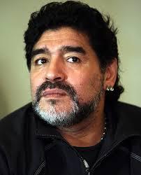 Le negaron la visa de Estados Unidos a Maradona